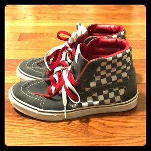 Vans Sk8-Hi Sneakers Men's Size 9